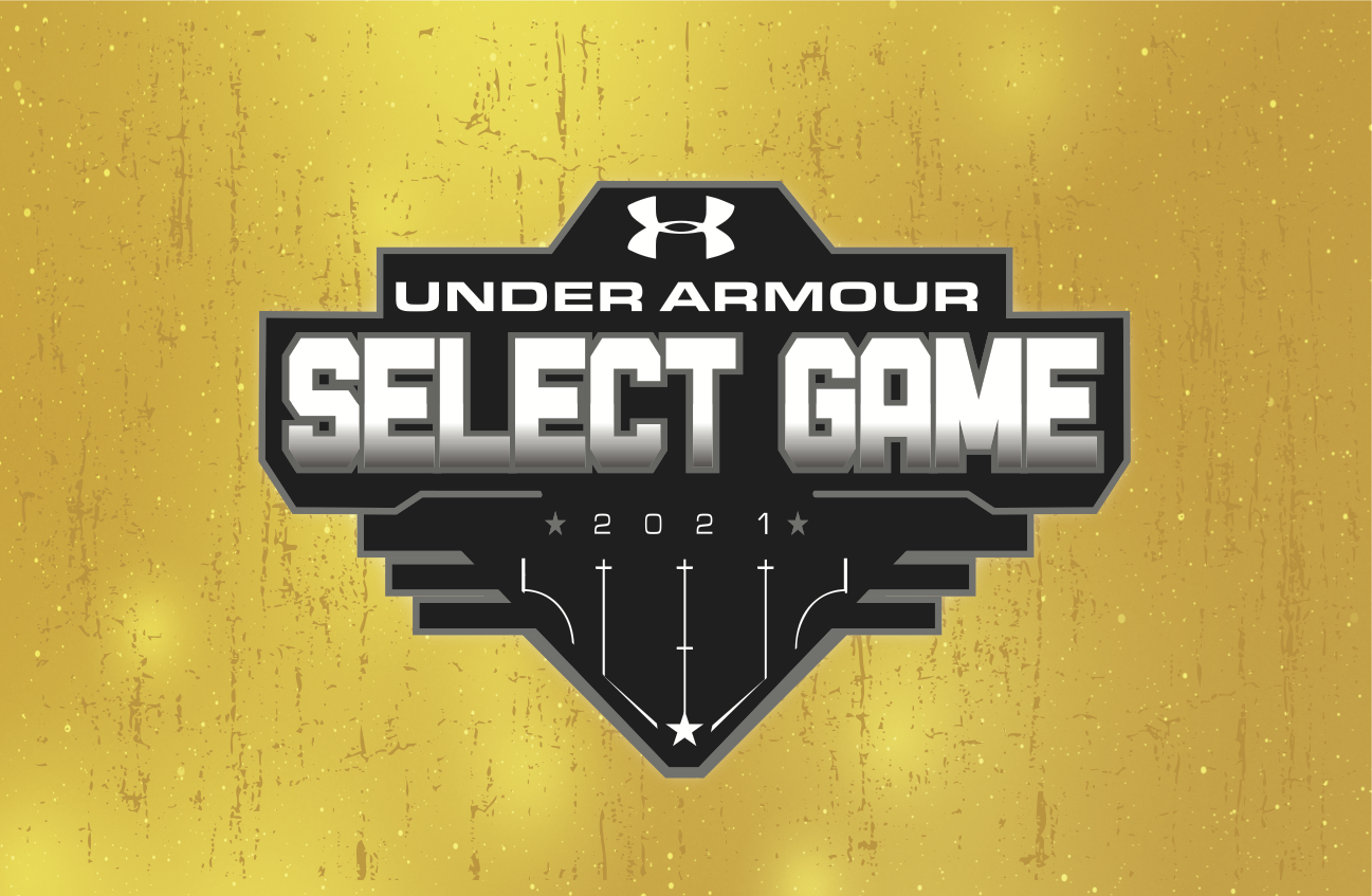 UA Select Game Golden Ticket Front