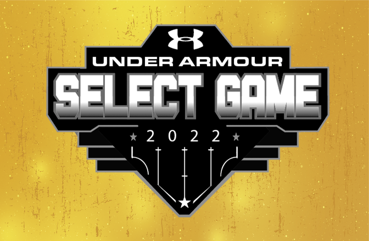 UA Select Game Golden Ticket Front 22